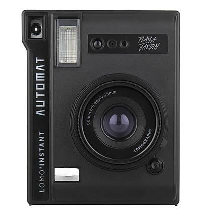 Lomography - Lomo Instant Automat Playa Jardin -Black Camera Only