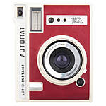 Lomography - Lomo Instant Automat South Beach - Red Camera Only