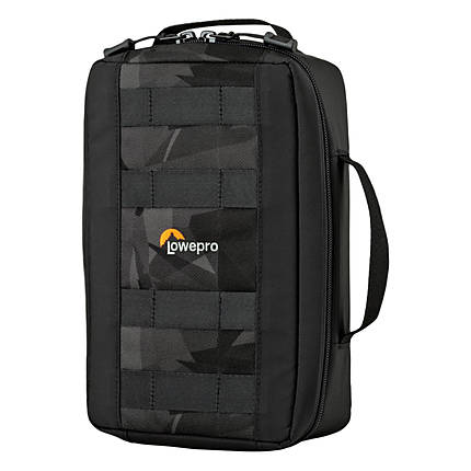 LowePro ViewPoint CS 80 Action Camera Case Black