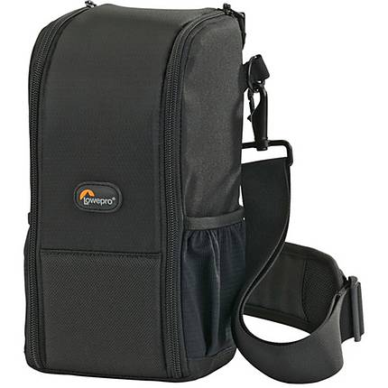 Lowepro S and F Lens Exchange Case 200 AW (Black)