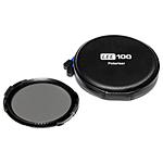 LEE Filter LEE100 Polarizer Set