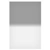 LEE Filters .9ND Graduated Neutral Density Hard Edge 4x6 Inch Resin-Requires