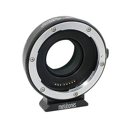 Metabones Canon EF to Micro Four Thirds Mount Speed Booster