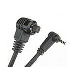 MicroSync II Motor Drive Cord for Canon EOS ( Check F/ Specific Model)