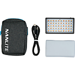 Nanlite LitoLite 5C RGBWW LED Panel
