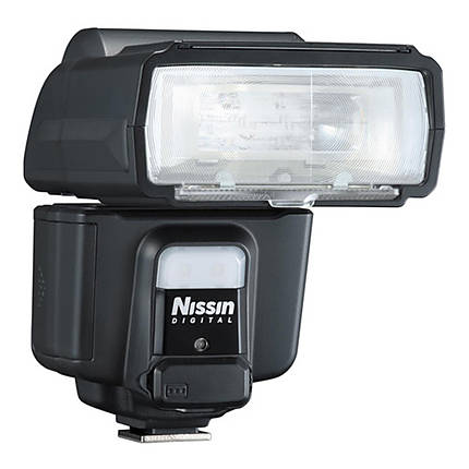 Nissin i60A Air Flash for Micro Four Thirds