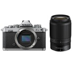 Nikon Z fc Mirrorless Digital Camera with 50-250mm Lens
