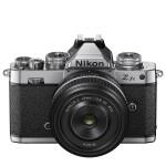 Nikon Z fc Mirrorless Digital Camera with 28mm Lens