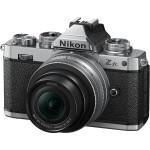 Nikon Z fc Mirrorless Digital Camera with 16-50mm Lens