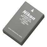 Nikon EN-EL9a Rechargeable Li-Ion Battery for Select Nikon Cameras