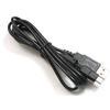 Nikon UC-E15 USB Cable for Select Nikon Cameras (Black)