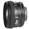 Nikon AF Nikkor 20mm f/2.8D Ultra Wide Angle Prime Lens - Black