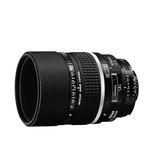 Nikon AF DC-Nikkor 105mm f/2D Portrait Lens - Black