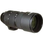 Nikon AF Zoom-Nikkor 80-200mm f/2.8D ED Telephoto Zoom Lens - Black
