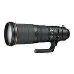 Nikon AF-S NIKKOR 500mm f/4E FL ED VR Lens