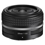 Nikon 28mm f/2.8 NIKKOR Z Lens (SE)