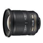 Nikon AF-S DX Nikkor 10-24mm f/3.5-4.5G ED Ultra Wide Angle Zoom Lens - Blac