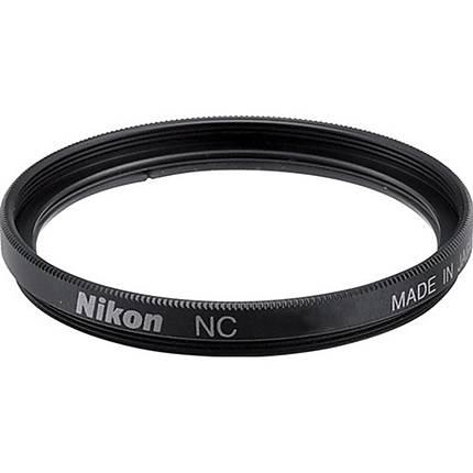 Nikon 55mm Screw-on NC Filter for 1 NIKKOR 10-100mm