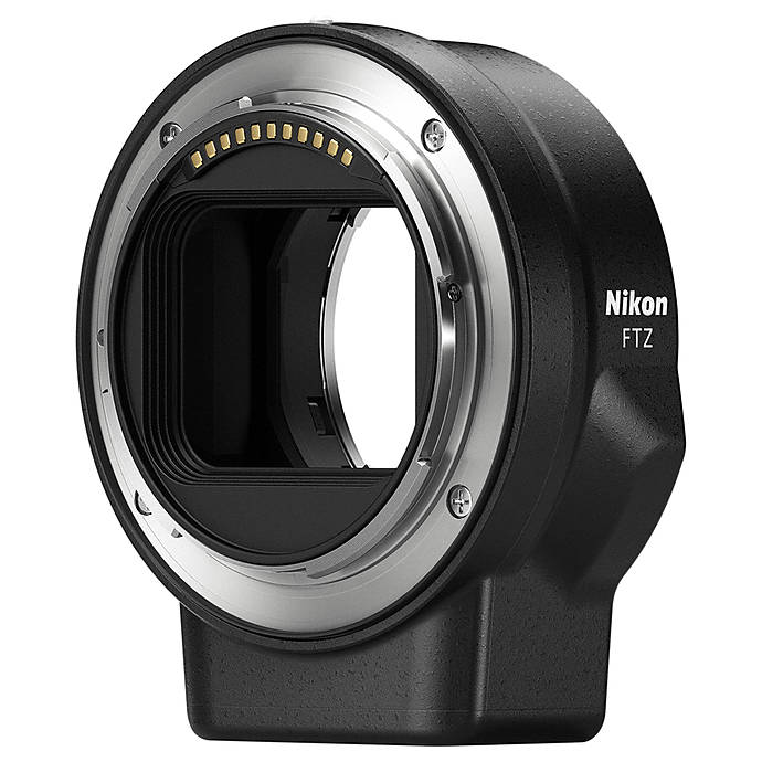 Accessories Fit For The Nikon Z Series