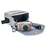 Olympus PEN E-PL9 Mirrorless Micro 4/3 Camera with 14-42mm Lens (Brown)