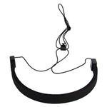 OP/TECH Mini Loop Strap - QD (Black)