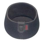 OP/TECH Hood Hat Large 4.5 Inch Black