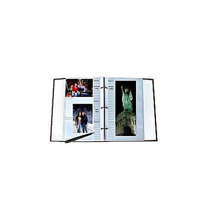 Pioneer Photo Albums 4x7 APS Refills for APS247 (holds 30 photos)