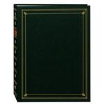 Pioneer APS Bi-Directional Memo 3-Ring Photo Album - Green
