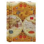 Pioneer 4 x 6 In. Bi-Directional Memo Photo Album (300 Photos)-Ancient World