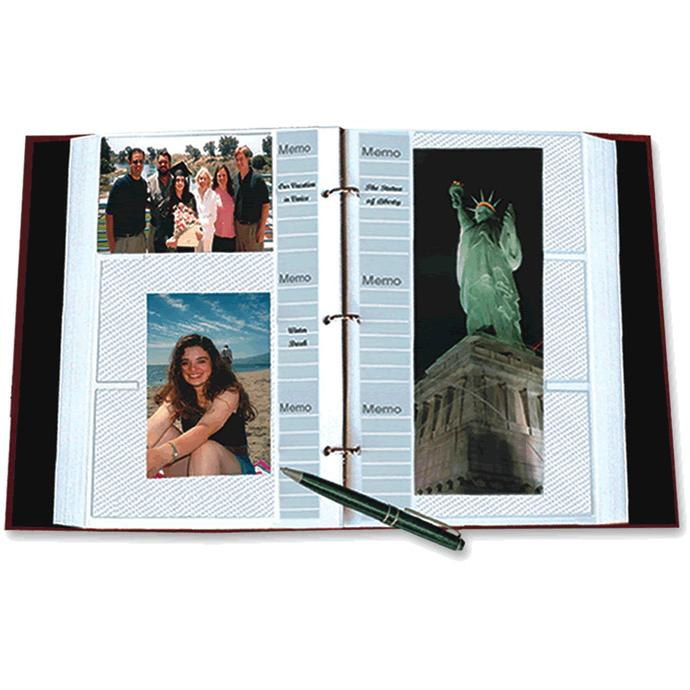 pages for photo albums