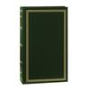 Pioneer 4 x 6 In. Pocket 3-Ring Binder Photo Album (300 Photos) - Green