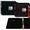 Pioneer 12 x 12 In. Sewn Leatherette 3-Ring Binder Frame Scrapbook - Black