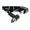 Paramount 5ft Coiled Household To Nikon PC Screw Lock Flash Cord (5-6C)