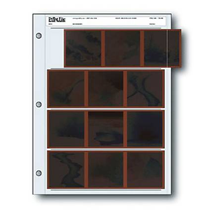 Print File 120-4B (25) Negative Pages