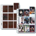 Printfile 120-9HB Pack 25 Sheets  Holds Up To18 6x7CM Singles (instax mini)