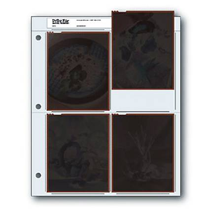 Print File 45-4B (100) Negative Pages