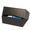 Print File 11x14in 2-Piece Storage Box (Black)