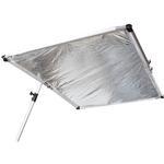 Phottix Full-Frame Reflector Kit, White/ Silver/ White Diffuser - 5ft/ 1.5m