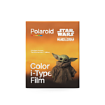 Polaroid Color Film for I-Type (Baby Yoda Edition)