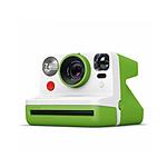 Polaroid Now i-Type Film Camera (Green)
