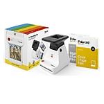 Polaroid Lab Everything Box - Printer + Film Bundle