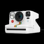 Polaroid NOW+ i-Type Instant Camera (White)