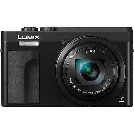Panasonic Lumix DC-ZS70K Digital Camera - Black