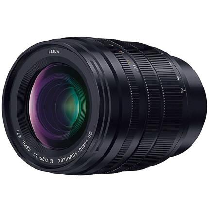 Panasonic LUMIX 25-50mm f/1.7 Leica DG Vario-Summilux ASPH Lens
