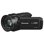 Panasonic HC-VX1K 4K HD Camcorder