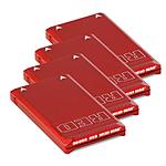 Red Digital Cinema RED MINI-MAG (960GB, 4-Pack)