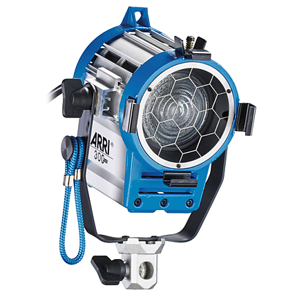 ARRI 300 Fresnel Tungsten Light Unit