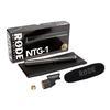 Rode NTG-1 Condenser Shotgun Microphone