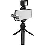 Rode Vlogger Kit USB-C Edition Filmmaking Kit for Smartphones