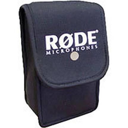 Rode Stereo Videomic Bag (Black)